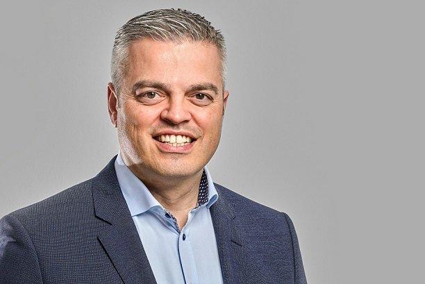 Berend Swinkels | directeur Laride