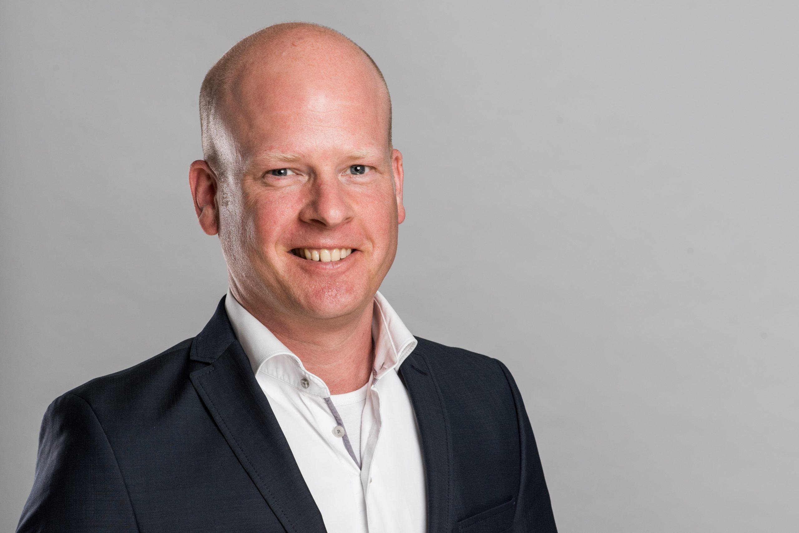 Simon van der Sanden | Projectmanager | Laride