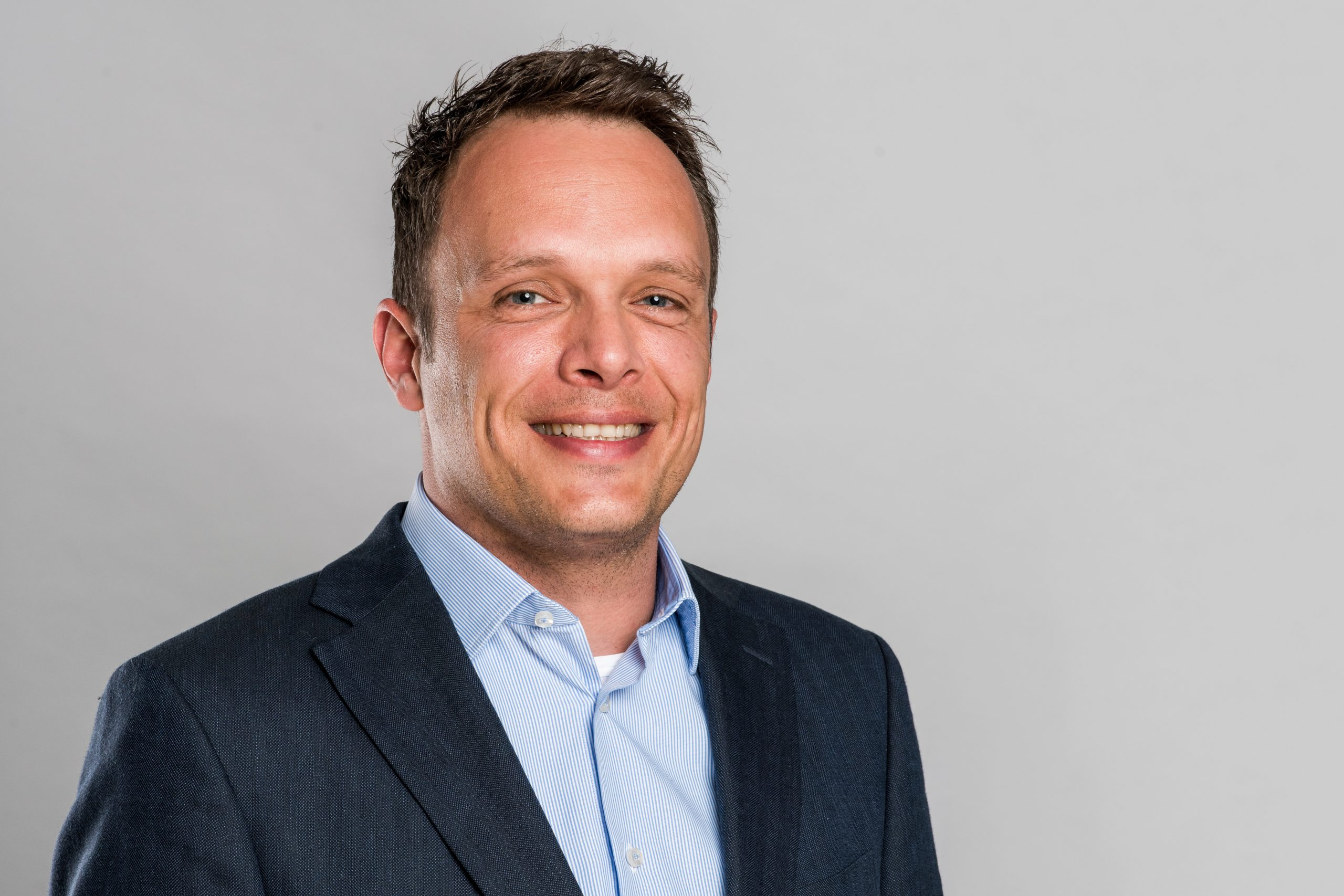 Maarten van Nuenen | Vastgoedadviseur | Laride