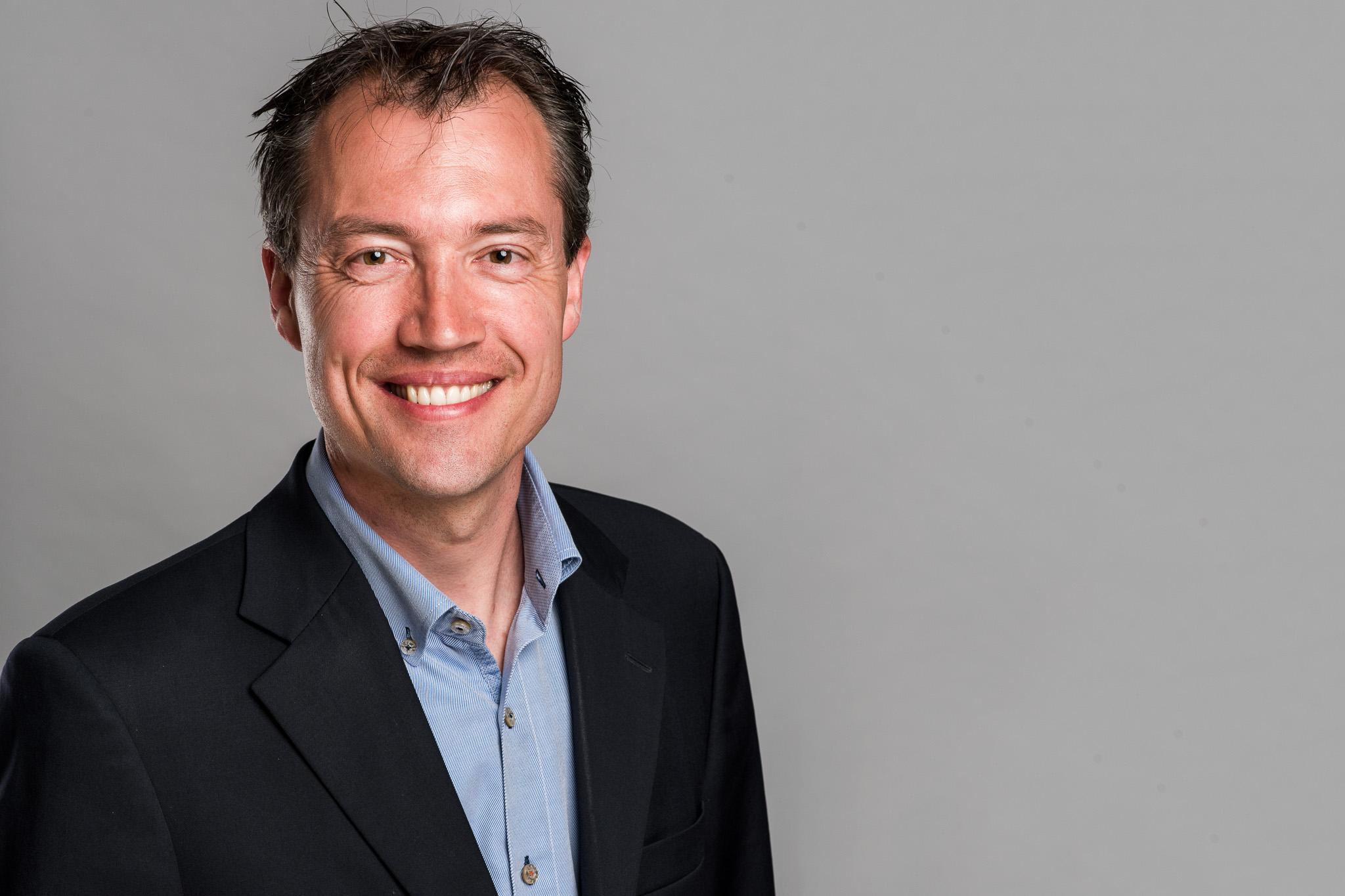 Anton Wijnhoven | directeur Laride