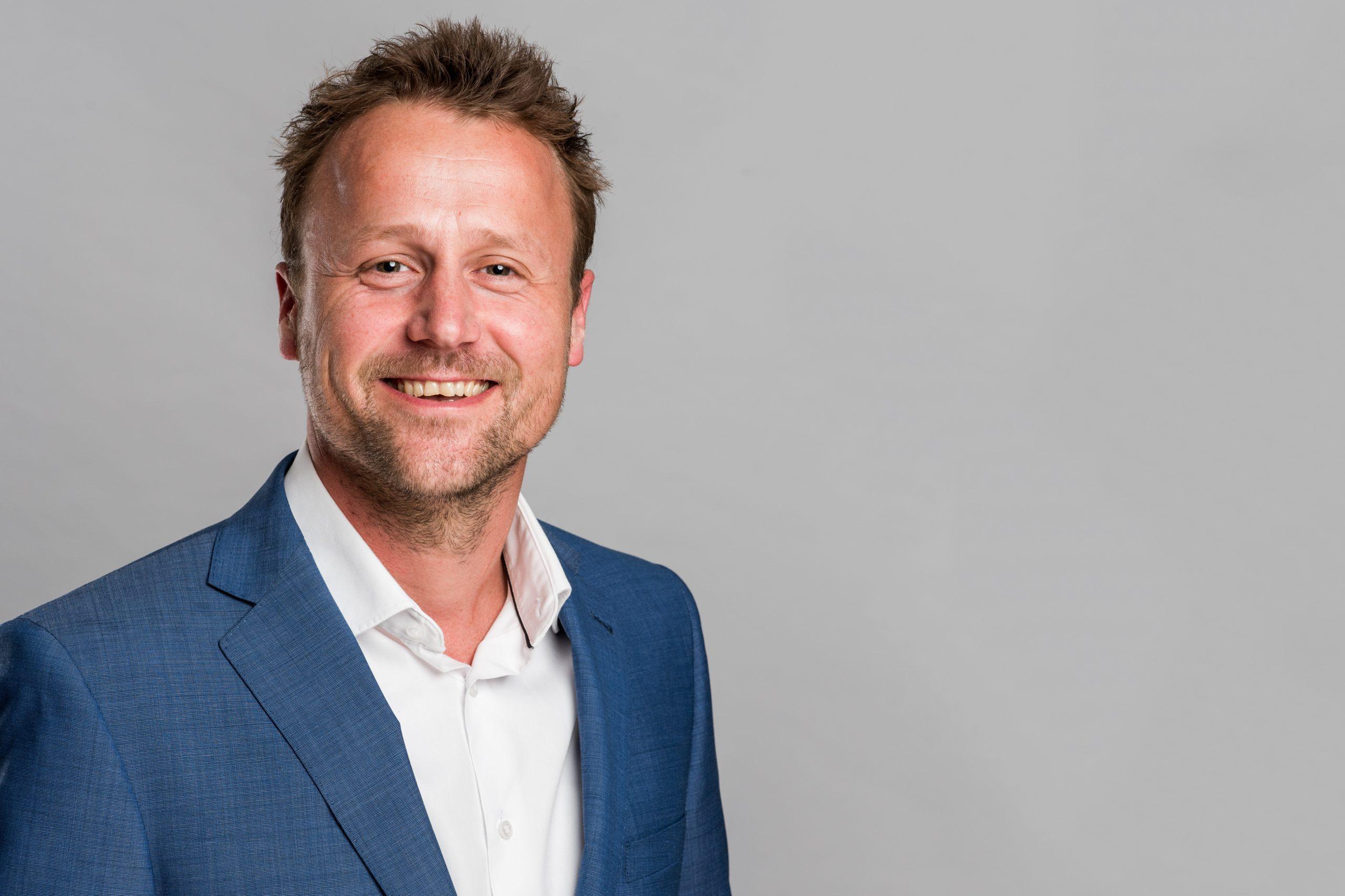 Maurice van Oort | Projectmanager | Laride