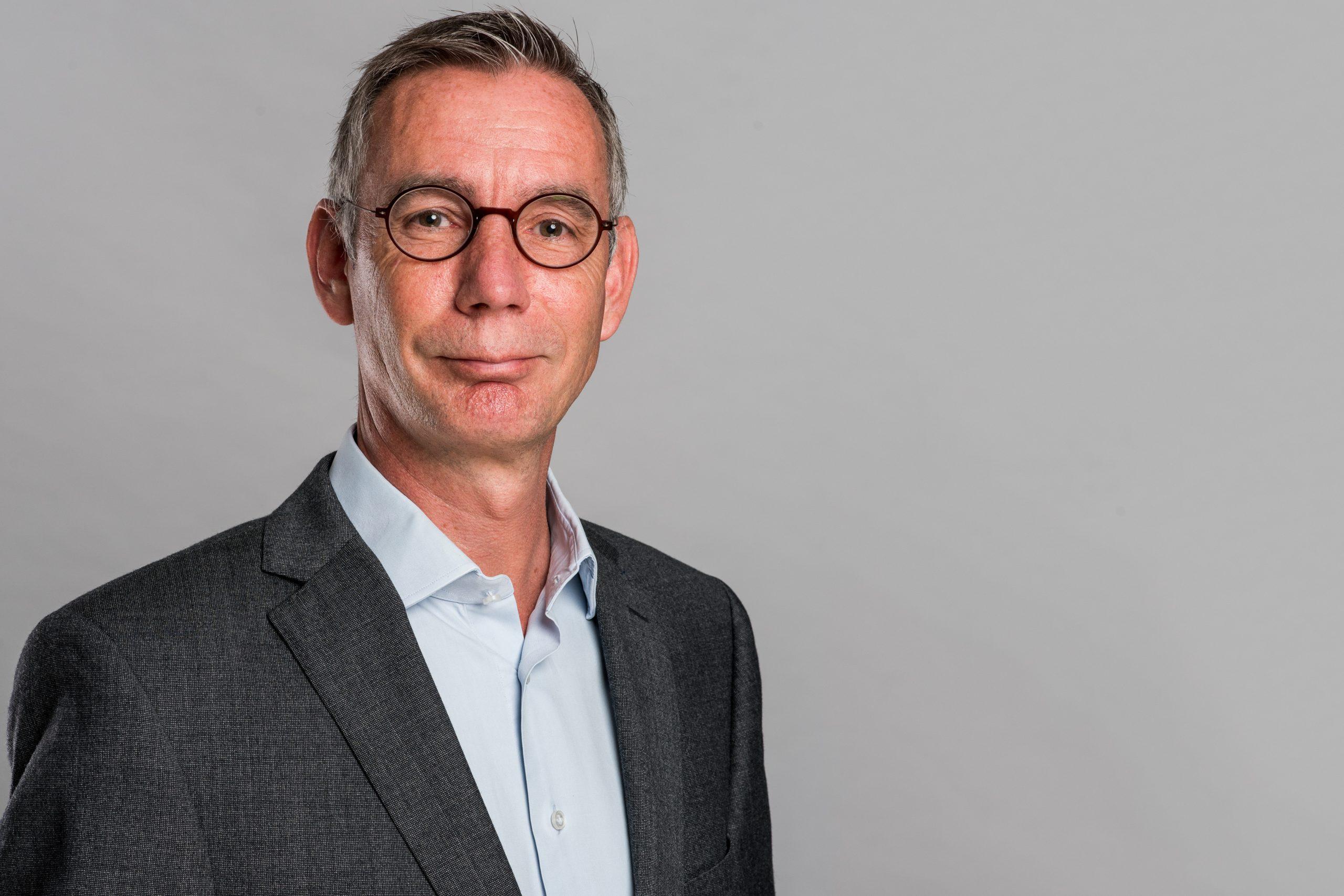 Geert van der Heijde | Projectmanager | Laride