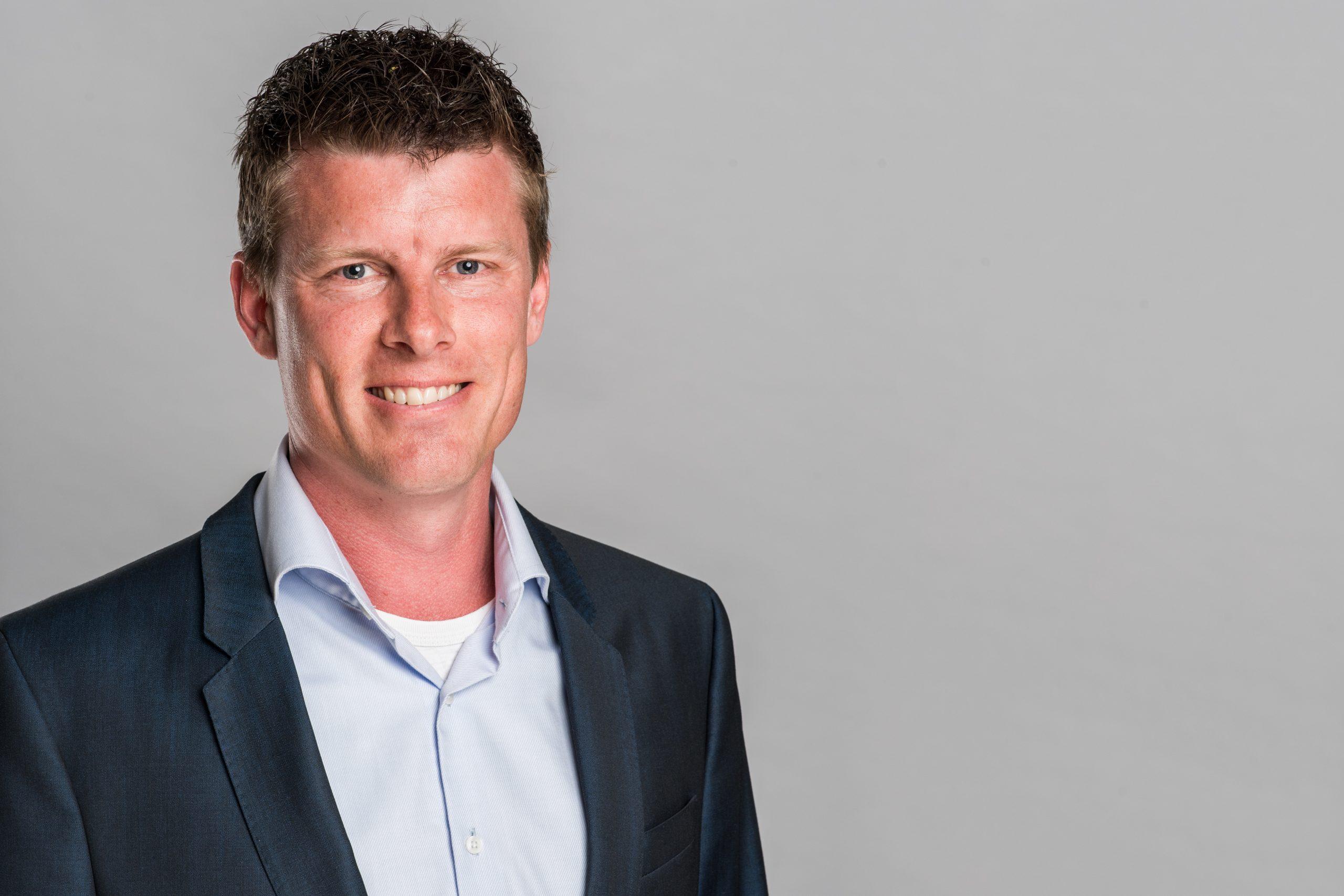Jeroen Bos | Ontwikkelingsmanager | Laride
