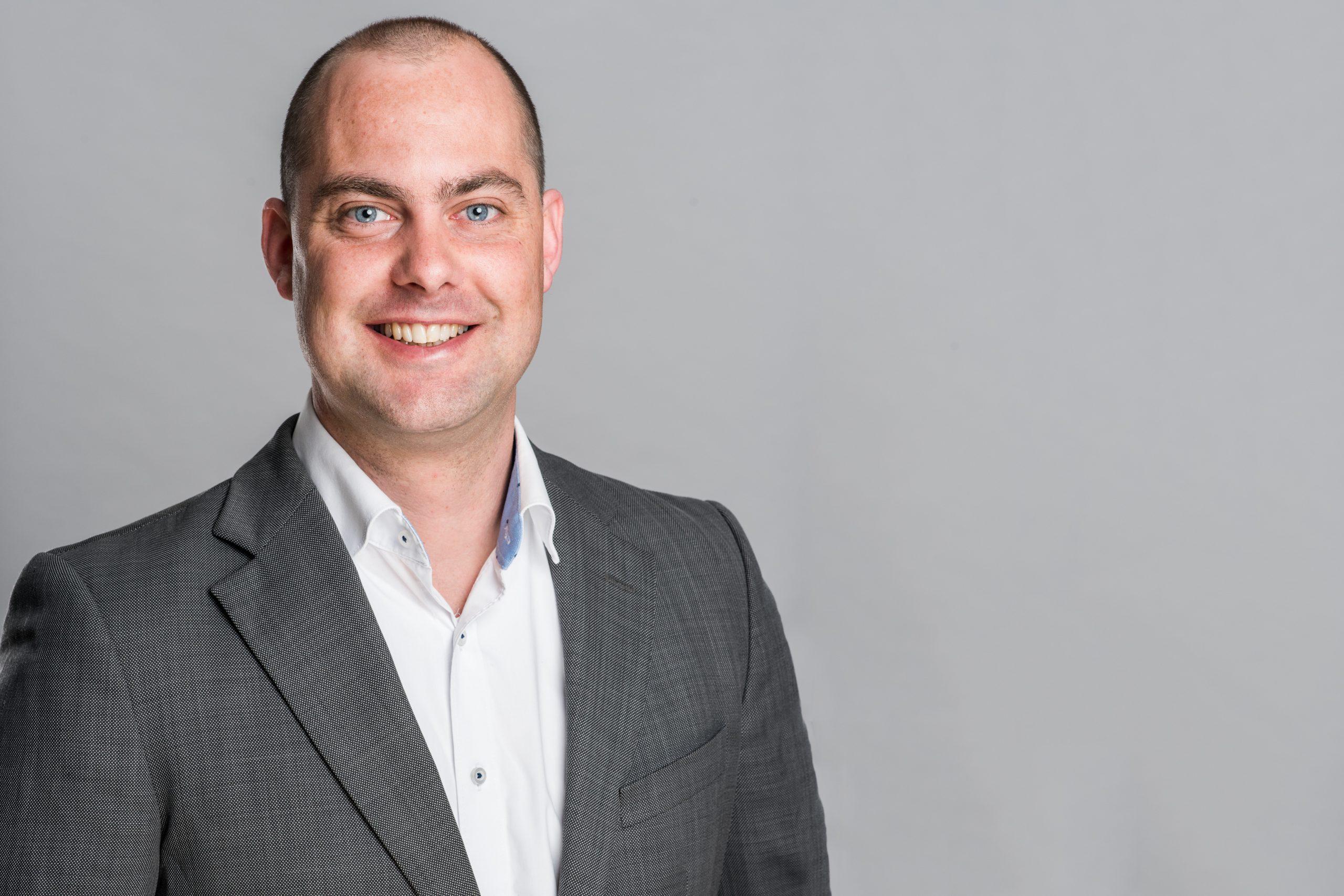 Jeroen Hendriks | Projectleider | Laride