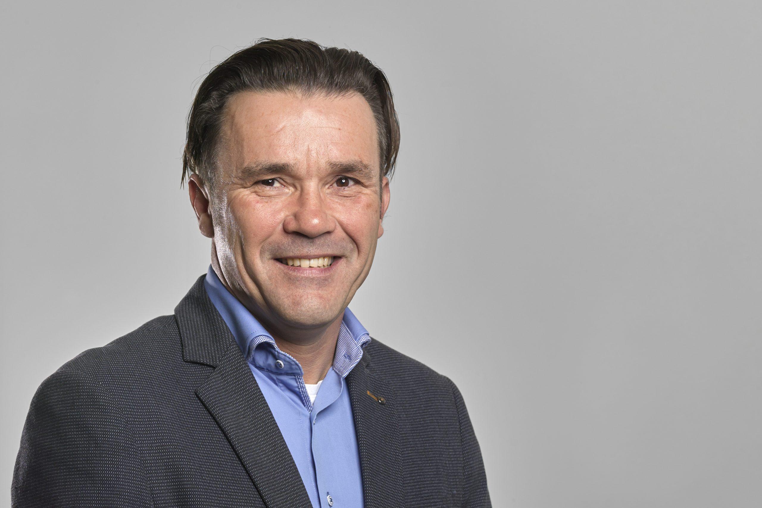 Luc van Boxtel   Projectmanager   Laride