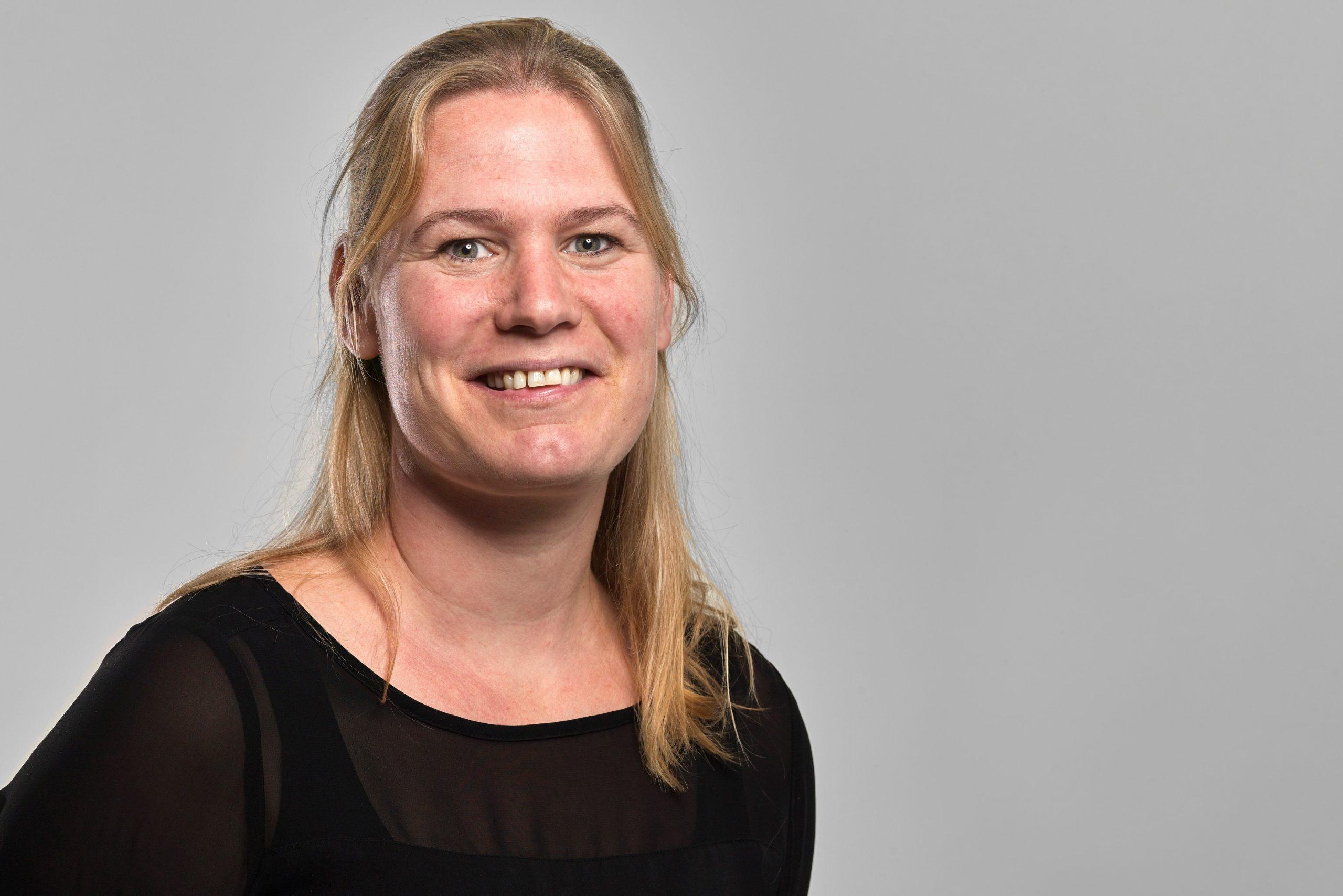 Tessie van der Werff | Vastgoedadviseur | Laride